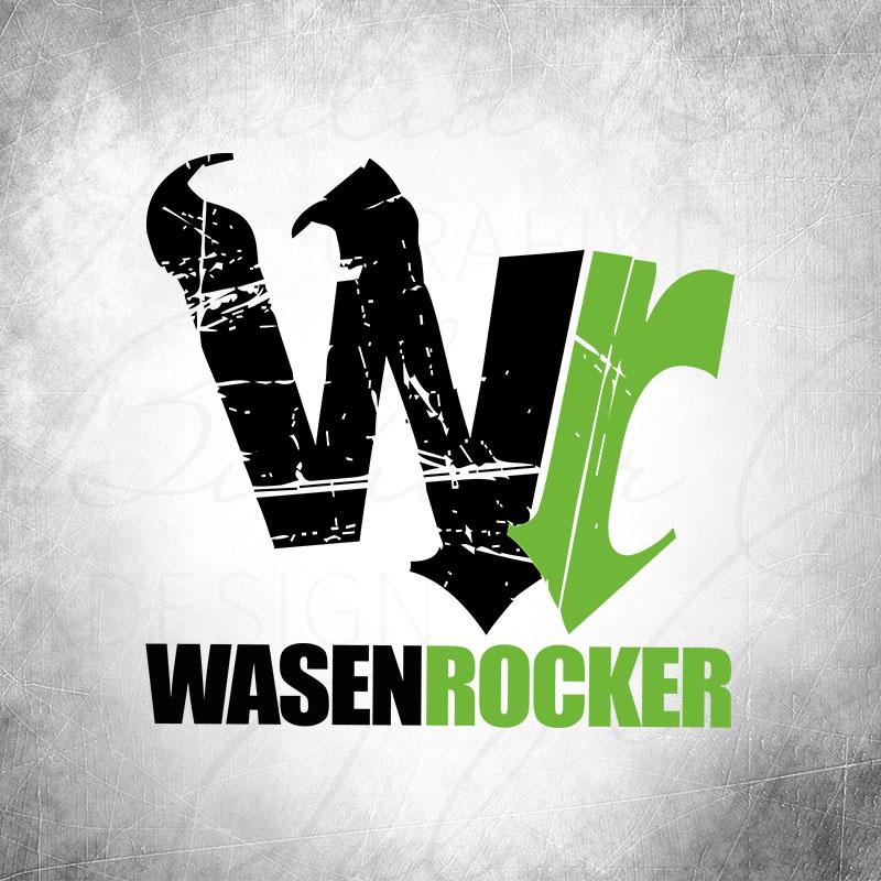 Wasenrocker_Logodesign